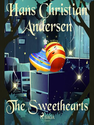 cover image of The Sweethearts