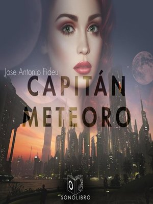 cover image of Capitán Meteoro