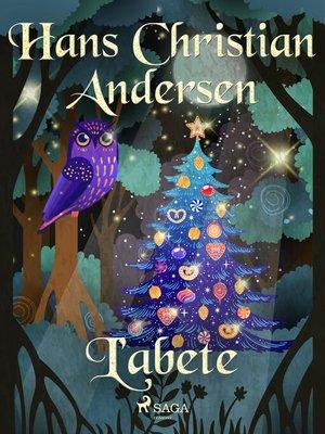 cover image of L'abete