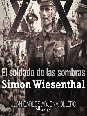 cover image of El soldado de las sombras