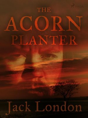 cover image of The Acorn Planter