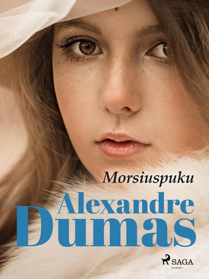 cover image of Morsiuspuku