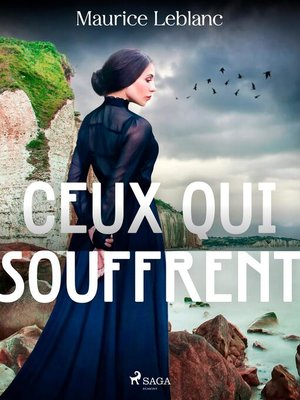 cover image of Ceux qui souffrent