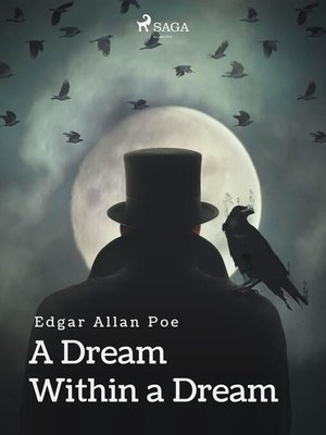 cover image of A Dream Within a Dream