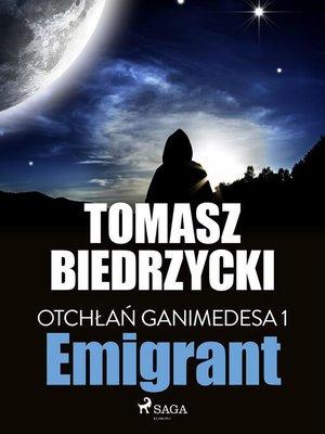 cover image of Otchłań Ganimedesa 1