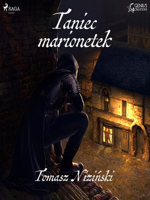 cover image of Taniec Marionetek