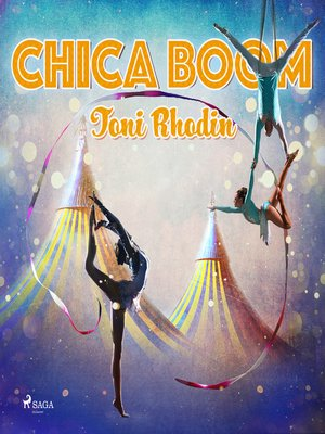 cover image of Chica Boom