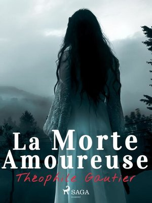cover image of La Morte Amoureuse