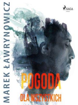 cover image of Pogoda dla wszystkich