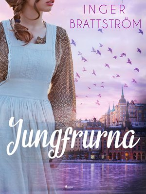 cover image of Jungfrurna