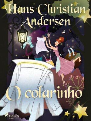 cover image of O colarinho