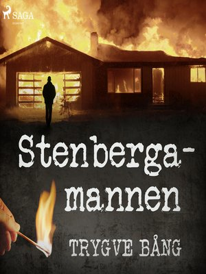 cover image of Stenbergamannen
