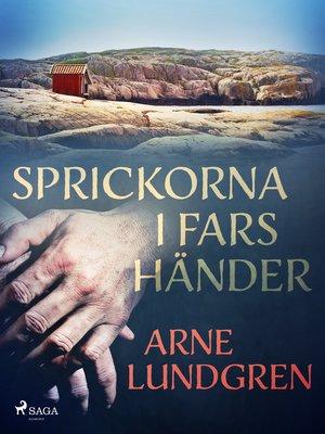 cover image of Sprickorna i fars händer