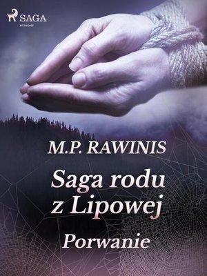 cover image of Saga rodu z Lipowej 9
