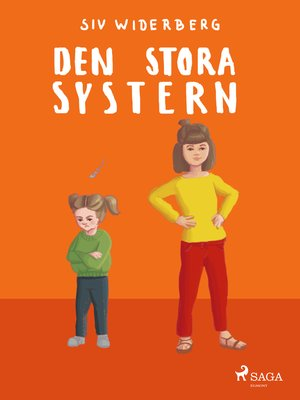 cover image of Den stora systern