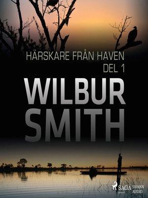 cover image of Härskare från haven del 1