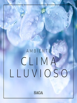 cover image of Ambiente--Clima lluvioso