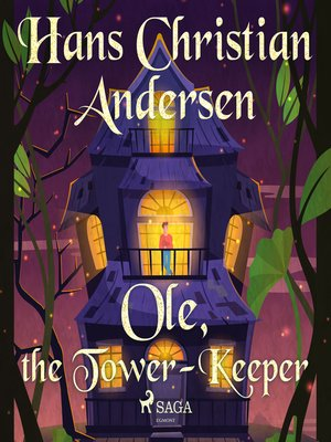 cover image of Ole, the Tower-Keeper