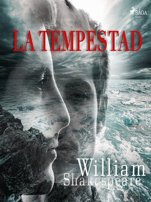 cover image of La tempestad--Dramatizado