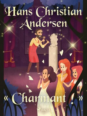 cover image of «Charmant ! »