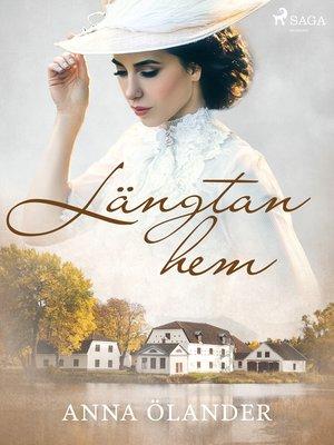 cover image of Längtan hem