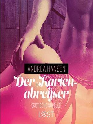cover image of Der Kartenabreißer