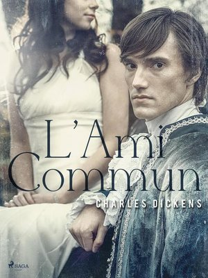 cover image of L'Ami Commun