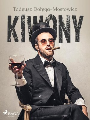 cover image of Kiwony