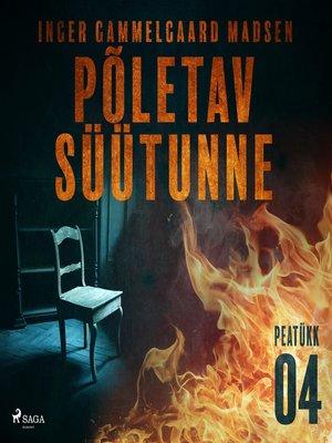 cover image of Põletav süütunne – 4. peatükk