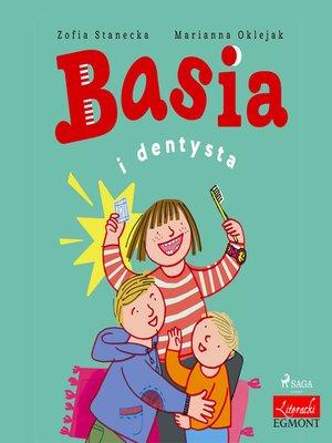 cover image of Basia i dentysta