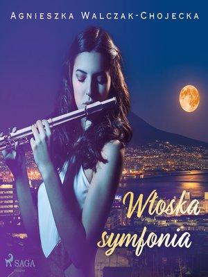 cover image of Włoska symfonia