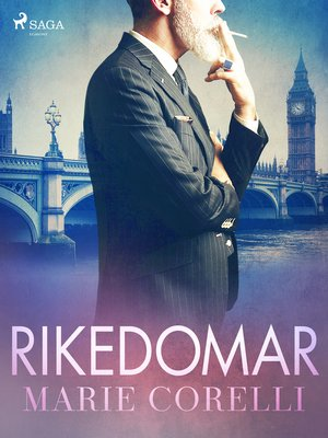 cover image of Rikedomar