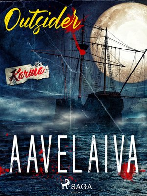 cover image of Aavelaiva