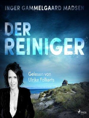 cover image of Der Reiniger