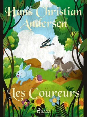 cover image of Les Coureurs