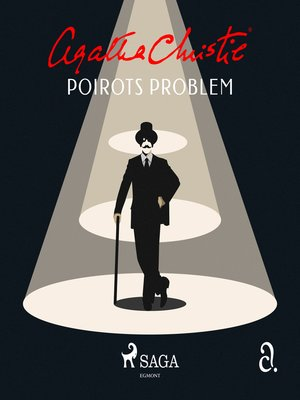 cover image of Poirots problem