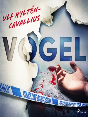 cover image of Vogel