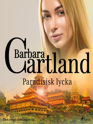 cover image of Paradisisk lycka