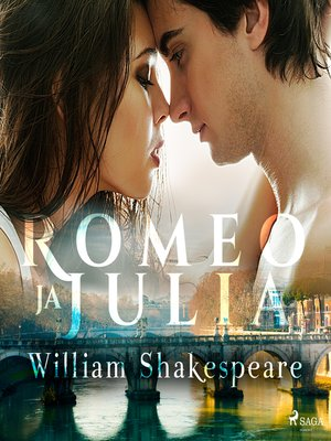 cover image of Romeo ja Julia