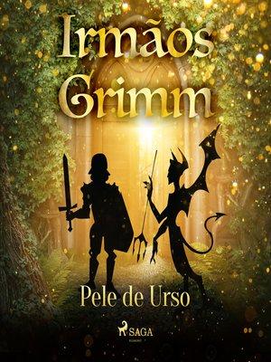 cover image of Pele de Urso