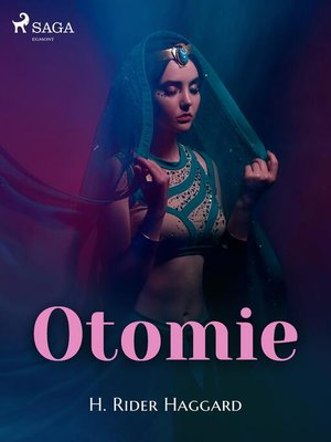cover image of Otomie