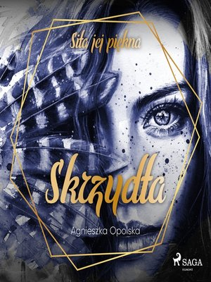 cover image of Skrzydła
