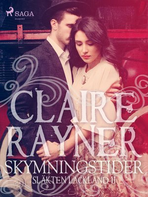cover image of Skymningstider