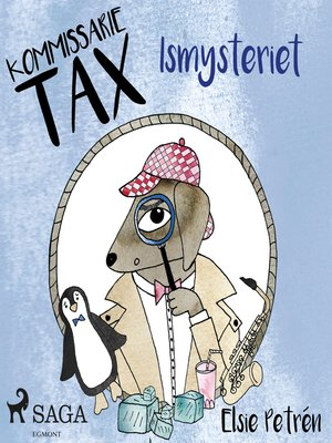 cover image of Kommissarie Tax