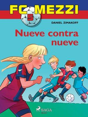 cover image of FC Mezzi 5