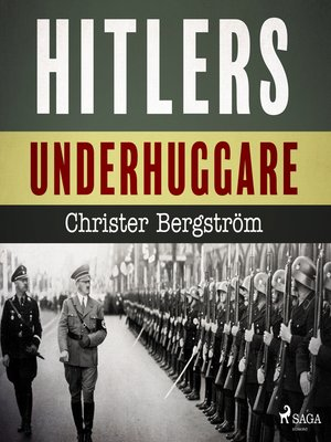 cover image of Hitlers underhuggare