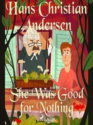 cover image of She Was Good for Nothing