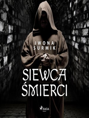 cover image of Siewca śmierci