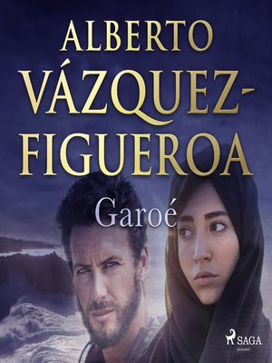 cover image of Garoé