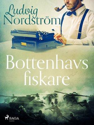 cover image of Bottenhavsfiskare